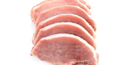 Blue Plate Boneless Pork Chops