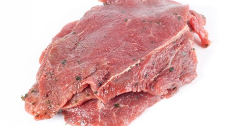 Churrasco Steak Raw