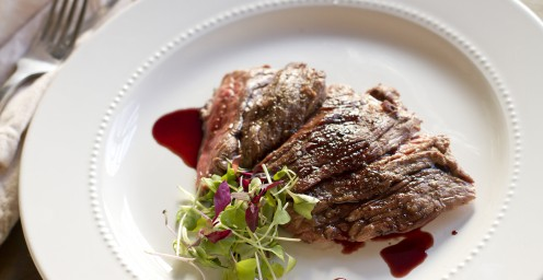 Beef Inside Skirt Steak
