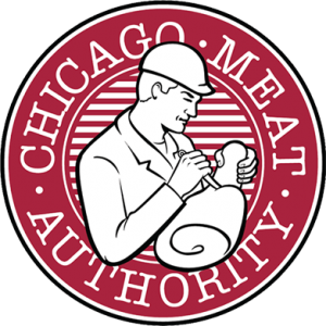 Chicago Meat Authority Logo