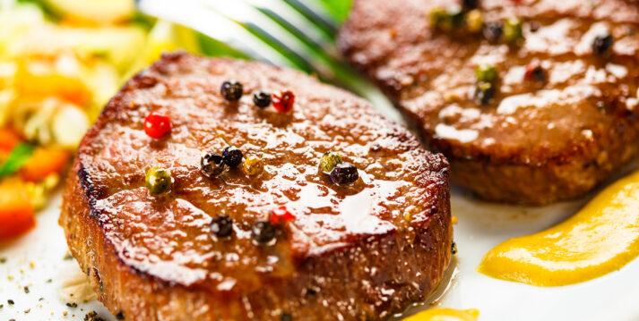 Premium Center Cut Pork Chops - Chicago Meat Authority